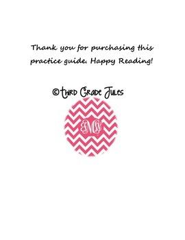 Reading Detective Practice