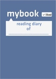 Reading Diary: Facebook New Timeline Template