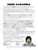 Reading: Diego Maradona - 4 leveled readings in Spanish