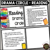 Reading Drama Circle