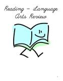 Reading ELA Milestones Review