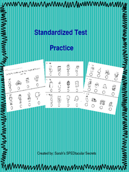 Reading/ELA Test Prep