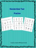 Reading/ELA Test Prep