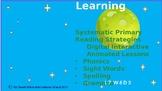 Gr 2 L6 W6: No prep, Interactive, animated pptx.: Bossy R: ur: Close practice