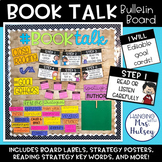 Reading: Editable Bulletin Board Kit