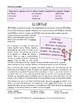 Reading: El cortejo - Dating customs in Spanish speaking countries