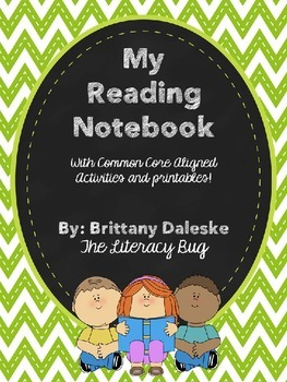 Reading Printables For Classrooms and Literature Circles
