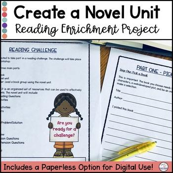 Reading Enrichment Project
