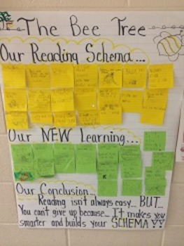 Reading Essential Questions and Targeted Mini Lessons
