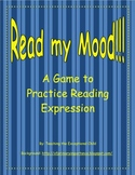 Reading Expression