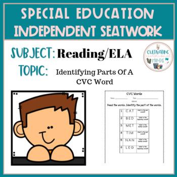 Reading Extended Standard 4.5