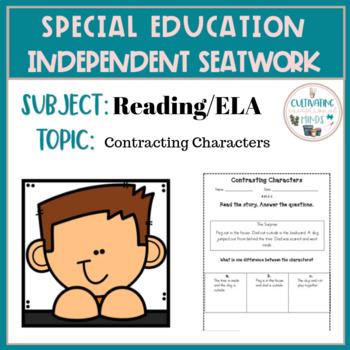 Reading Extended Standard 5.3