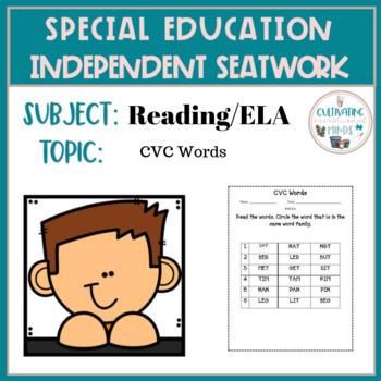 Reading Extended Standard 5.5
