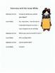 Reading Activity: Fairy Tale Mystery Case File #1 The Stolen Slipper