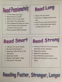 Reading Faster, Stronger. Longer