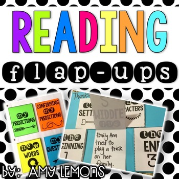 Reading Flap-Ups
