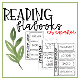 Reading Flapbooks in Spanish