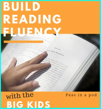 Reading Fluency Progress Monitoring