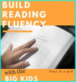 Reading Fluency Progress Monitoring