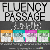 Reading Fluency Bundle