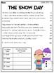 Reading Fluency Bundle {Instruction & Intervention - Progress Monitoring - RtI}