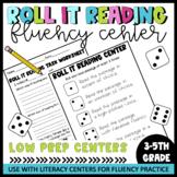 Reading Fluency Center