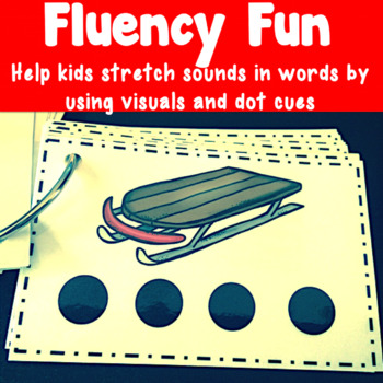 Reading Fluency Flashcards!