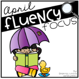 Reading Fluency Focus APRIL