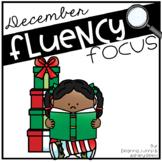 Reading Fluency Focus December