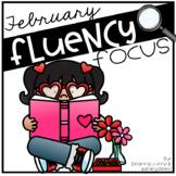 Reading Fluency Focus February