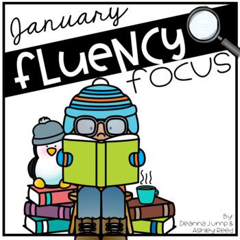 Reading Fluency Focus January
