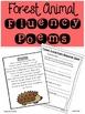 Reading Fluency Fry Sentences Activities