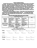 Reading Fluency Homework 11