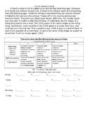 Reading Fluency Homework 8