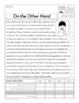 Reading Fluency Homework Level N Set 2