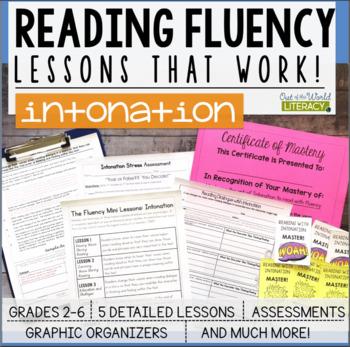 Reading Fluency Lessons That Work: Intonation