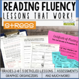 Reading Fluency Lessons That Work: Stress