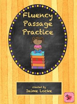 Reading Fluency Passages: Turkeys