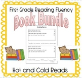 Reading Fluency Passages for First Grade -YEAR LONG myView