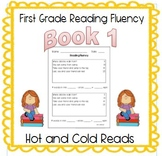 Reading Fluency Passages for First Grade -myView Book 1 *