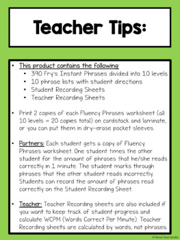 photo relating to Fry Phrases Printable called Studying Fluency Text Lover Match Train (390 Fry Terms)