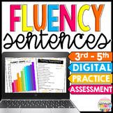 Reading Fluency Practice and Assessment