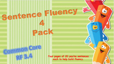 TNready Reading Fluency Yes/No Sentences