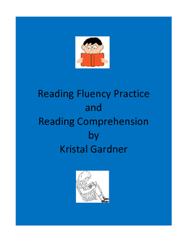Reading Fluency and Reading Comprehension