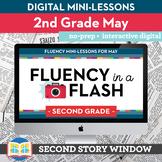 Reading Fluency in a Flash 2nd Grade May • Digital Fluency