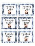 Reading Folder Labels