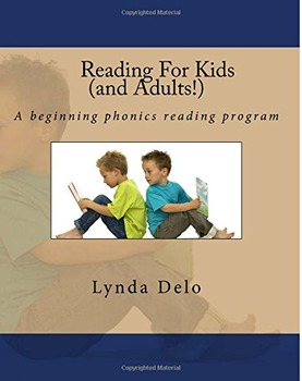 Reading For Kids (and Adults!)