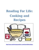 Reading For Life:  Cooking and Recipes