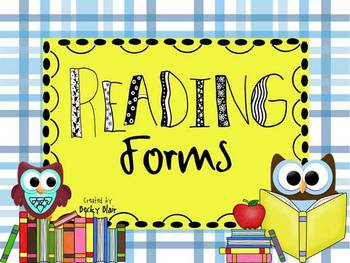 Reading Forms with Owls
