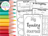 Reading Fun with the CCSS: Reading Response, Readers Works